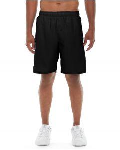 Cobalt CoolTech™ Fitness Short-33-Black