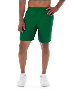Meteor Workout Short-32-Green